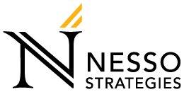 Nesso Strategies Retina Logo