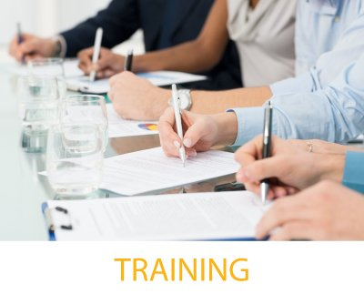 Nesso services training