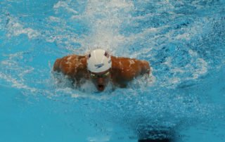 Swimming in Leadership-Ryan Lochte-Rio 2016