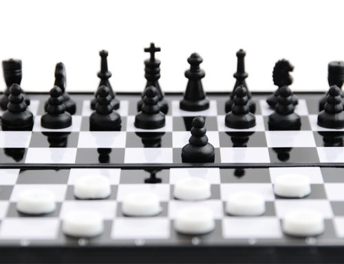 Chess and Checkers: Playing Culture Games