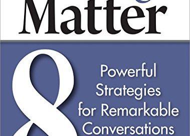 Meetings Matter-Paul Axtell