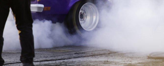 Burning rubber-Culture