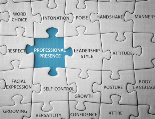Professional Presence 2