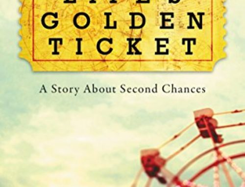 Life's Golden Ticket | Brendon Burchard