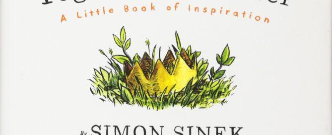 Together is Better-Simon Sinek